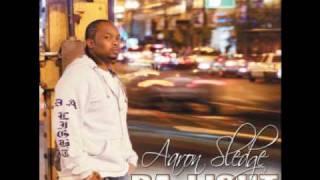 Aaron Sledge - Crazy Love +dl