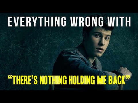 Everything Wrong With Shawn Mendes -