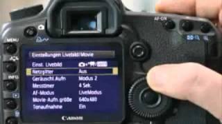 Traumflieger.de - Canon EOS 5D Mark II