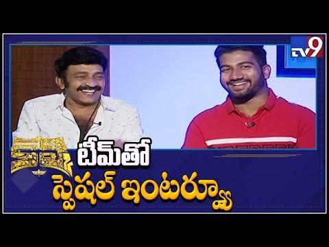 Actor Rajasekhar exclusive interview on Kalki movie
