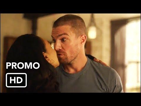 Arrow Season 7 (DC Crossover Event Teaser 'Elseworlds')