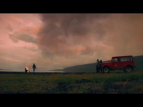 Sólstafir - Lágnætti (Official Music Video) online metal music video by SÓLSTAFIR