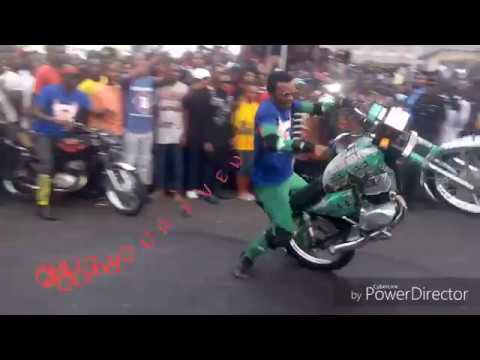 Download Calabar Carnival....Ghetto Biker Style 2017 HD Mp4 3GP Video and MP3