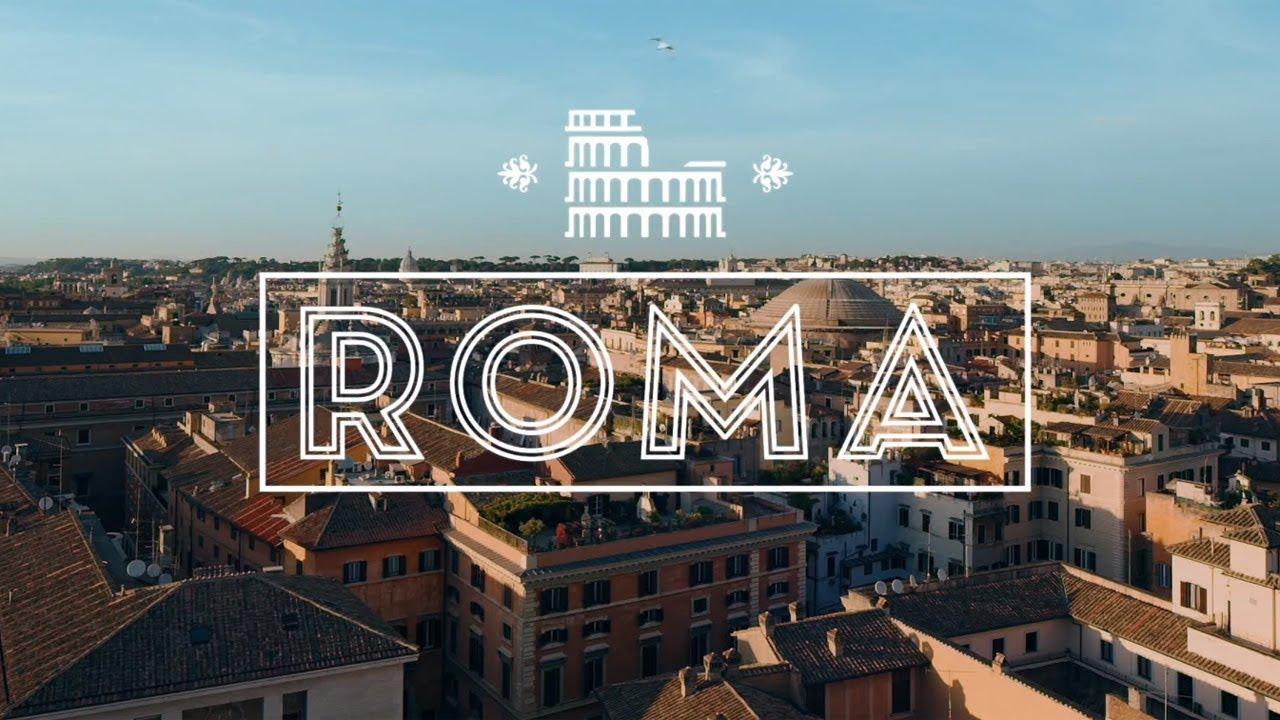 EF Roma, Italia – Info Video