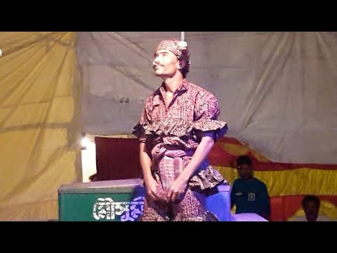 Comic Funny | Mousumi Opera | Double A Comedy | Comedy Alkap Pancharash