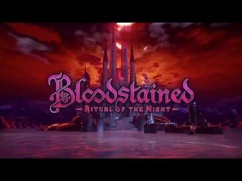 Mobile Version of 'Bloodstained: Ritual of The Night' Launches in December For Android And iOS