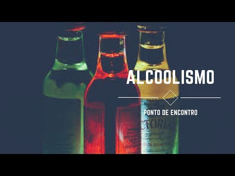 Tratamento de curandeiros de alcoolismo