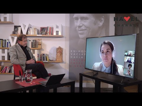 Přehrát video: Václav Havel Human Rights Dialogues: Women's Rights in the Times of Crisis