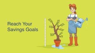 Reach your Savings Goals | YNAB Workshop