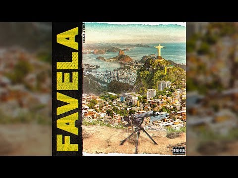 Djadja Amp Dinaz Favela Exclu Audio Officiel