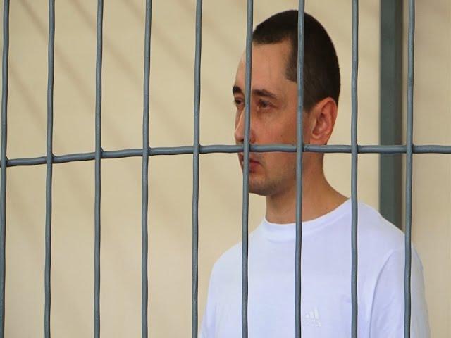 Мужчина, взорвавший остановку, предстал перед судом