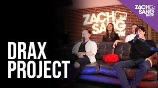 "Drax Project Talks ""Woke Up Late"", Working With Liza Koshy & Hailee Steinfeld"