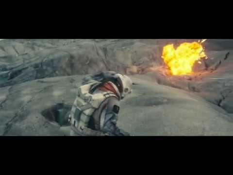 Interstellar (UK TV Spot)