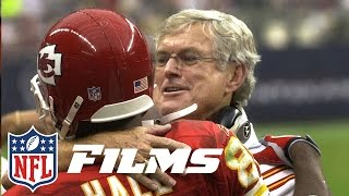 Dante Hall: How NFL Europe and Dick Vermeil Changed My Life | NFL Films Presents