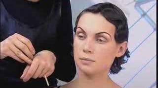 Makeup 1930s