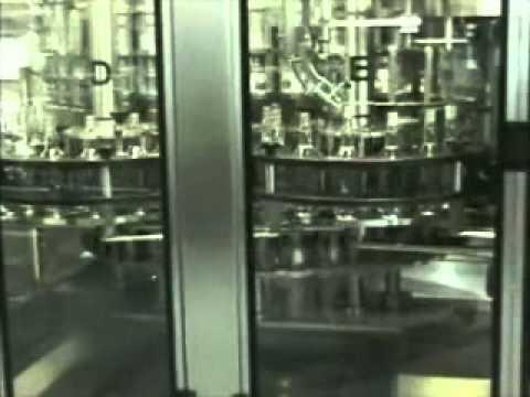 CSD Filling Bottling Line