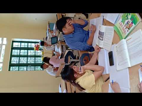 Chuyên đề: Lập dàn ý tập làm văn