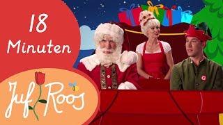 Juf Roos • 3x Kerst • 18 Min Special