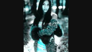 Anggun - La Memoire des Rochers