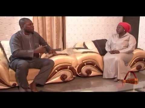 Ogah - Yoruba Latest 2014 Movie.