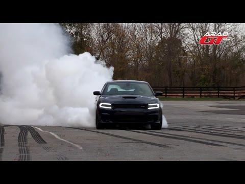 Dodge Charger HellCat 2015 دودج تشارجر هيلكات