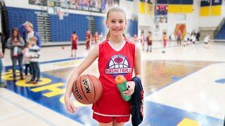 Does Julie Choose Basketball? or Dance?