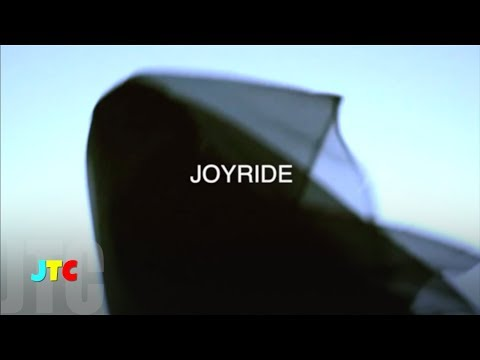 Tinashe - Joyride (Lyrics)