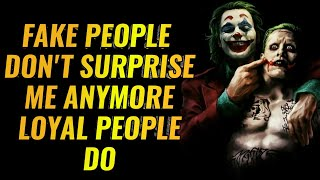 Fake People Facts Quotes  RELATIONSHIP FACTS QUOTES   BEAST QUOTES JOKER COLLECTION 