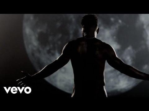 Luke James – Dancing In The Dark