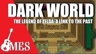"""Dark World (from """"The Legend of Zelda: A Link to the Past"""") Mariachi Cover"""