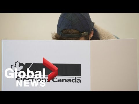 Canada Election: Significance of advance polls in elections