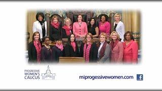 Get Involved with the Progressive Women's Legislative Caucus