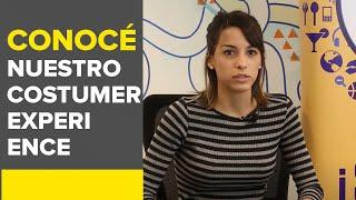 Mercado Libre| Conocé Nuestor Departamento De Customer Experience