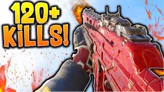 INSANE 120+ KILLS!! (Black Ops 3)