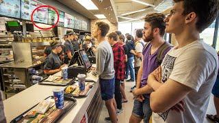 ИДЕЯ БИЗНЕСА НА МИЛЛИАРД! Как простая бизнес идея потеснила Макдоналдс?