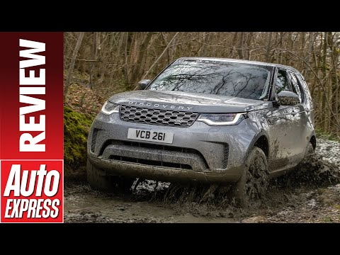2021 Land Rover Discovery first drive review: still the best seven-seat SUV around?