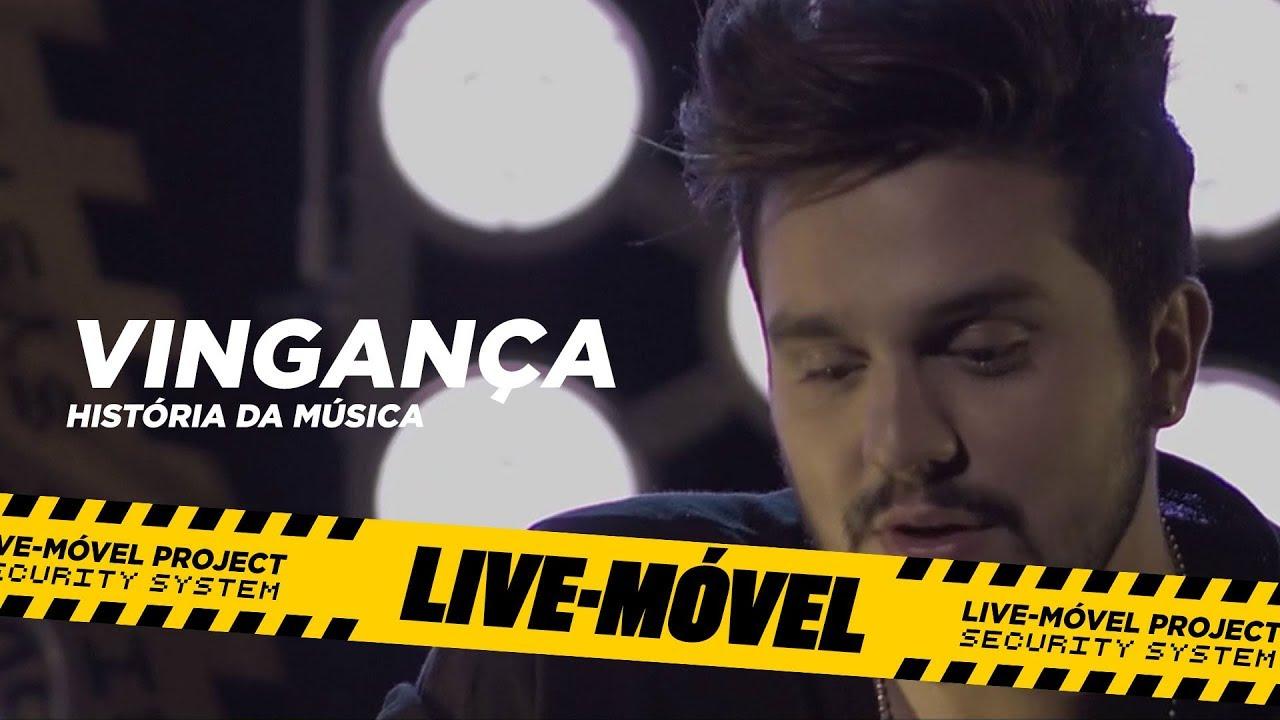 Luan Santana - História da Música: Vingança ft MC Kekel (Faixa a Faixa)