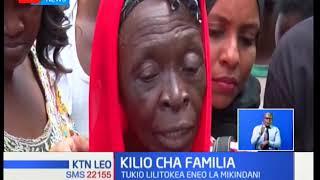 Familia moja eneo la Mikindani inadai haki baada ya jamaa yao kupatikana akiwa amebakwa hadi kufa