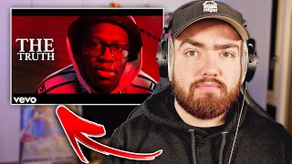 RANDOLPH Reacts to Deji - The Truth (Official Music Video)