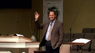 Andrew Tewell: God Is Our Provider