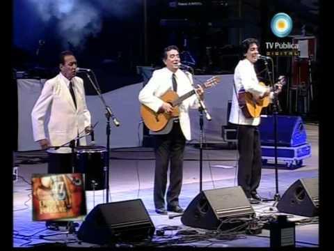 Festival de Jesús María 2012 07-01-12  (4 de 5) - Trío San Javier