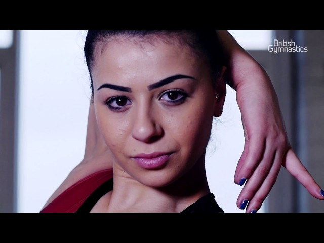 Claudia Fragapane - Success in 2017