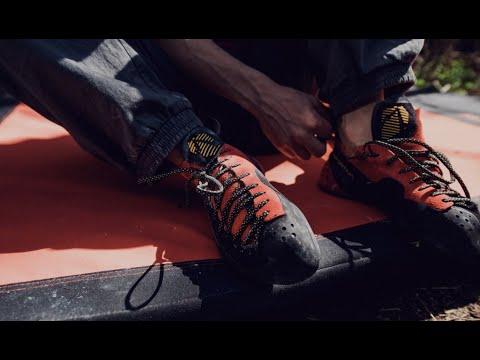 TESTAROSSA FOOTWEAR CLIMBING