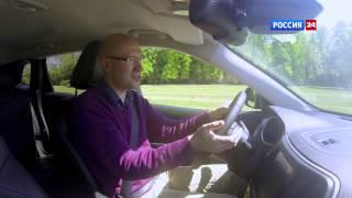 Смотреть онлайн Тест-Драйв обновленного Jeep Cherokee 2014 года