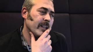 Tindersticks interview - Stuart Staples (part 1)