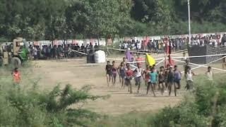 4/08/2018 ki Kanpur army rally Bharti