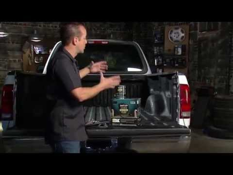 How to Line & Protect a Truck Bed with Dupli-Color Bed Armor - Dupli-Color Daily Driver Series