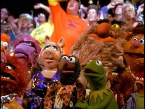 Muppet-show az űrből online