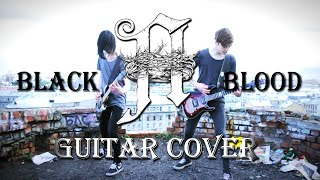 Architects - Black Blood (Dual Guitar Cover)