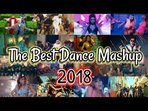 Mashup 2018  The Best Dance Mashup 1 HR VERSION (Justin Bieber, Taylor Swift, Camila Cabello & More)